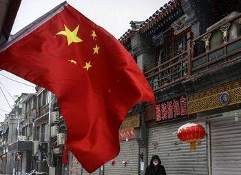 هند وارد منطقه مرزی چین شد