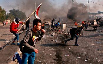 هیچ معترض مسالمتجویی در زندان نیست