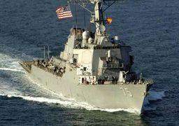افزایش احتمال حمله موشکی آمریکا به سوریه