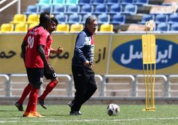 انتخاب سخت برانکو در آخرین بازی فصل