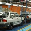 جدیدترین آمار تولید خودروهای دوگانه سوز