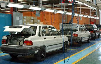 احتمال توقف تولید 20 خودرو در سال 97 + اسامی
