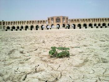 بحران آب و احضار هر روزه وزیر به مجلس