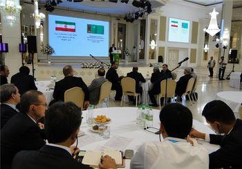 مشارکت سرمایهگذاران ایرانی در پروژههای کلان اقتصادی ترکمنستان