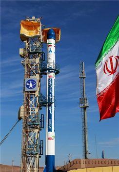 سیانان: ایران در حال آمادهسازی برای پرتاب ماهواره است
