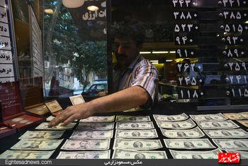 رکوردزنی 30ماهه دلار/ شاخص بورس در قفل قیمتی/ جهش «تسه»ها با اخبار وام جدید