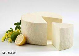 آخرین قیمت پنیر در بازار | خرداد ۱۳۹۸