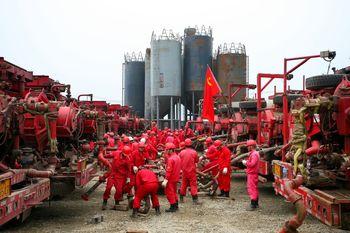 افزایش بیسابقه واردات نفت خام چین از روسیه