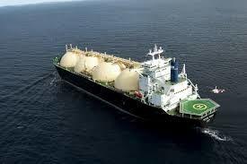 مصر 2.2 میلیارد دلار گاز مایع وارد می کند