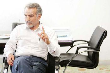 عمر پل حافظ برای 400 سال است نه 50 سال / مرمت تونل و پل های کشور را فراموش کرده ایم