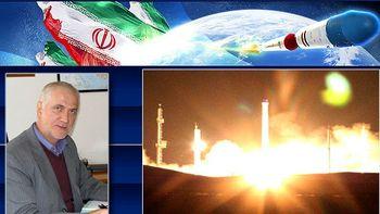 سه ماهواره ایرانی در نوبت پرتاب