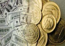 گزارش «اقتصادنیوز» از بازار طلا و ارز امروز پایتخت؛ سکه از مرز 3.5 میلیونی عبور کرد