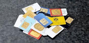 بیش از 156 میلیون سیم کارت تا پایان خرداد ماه امسال در کشور واگذار شد