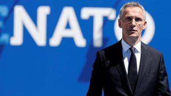 دبیر کل ناتو: افزایش توان نیروی نظامی جزو تصمیمات ملی هر کشور است