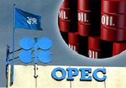 نفت ارزان رهاورد روند کنونی تولید اوپک