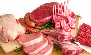 کاهش قیمت انواع گوشت