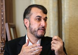 ایران، ترکیه و روسیه میتوانند کمرتحریمها را بشکنند