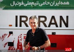 آژیر قرمز برای فوتبال ایران!