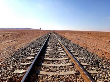 پایان عملیات ساخت بخش ترکمنی خط آهن شمال-جنوب