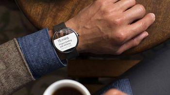 گوگل دو ساعت هوشمند عرضه می کند
