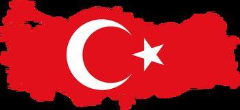 تراز منفی تجارت ترکیه به حداقل رسید