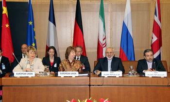 تمدید چهارماهه مذاکرات ایران و 1+5