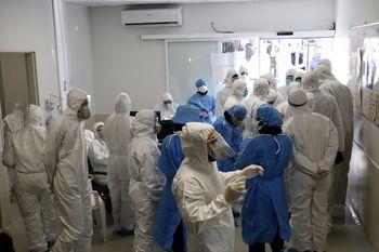 اهدای پلاسمای ۵ هزار و ۵۰۰ بیمار بهبود یافته کرونا