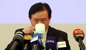 سفیر چین: تنها کشوری هستیم که از ایران نفت میخریم / سیاست ما تغییر نمیکند
