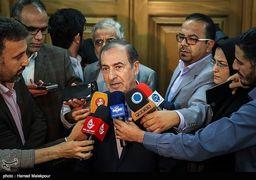 انتخاب سرپرست موقت برای شهرداری تهران