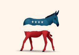 «اکونومیست» اردوگاه رقبای ترامپ را به سیرک تشبیه کرد!