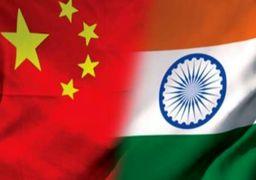 تقویت توسعه روابط اقتصادی چین و هند