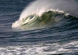 ممنوعیت شنا در دریای مازندران تا 17 خرداد
