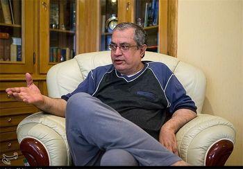 سعید حجاریان: هاشمی در دوره اصلاحات حقیقتا دمکرات نبود/از سال 84 هاشمی جدیدی متولد شد/ هاشمی هیچگاه مسئولیت وزارت اطلاعات دوره خود را نپذیرفت