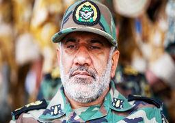 جلودار تکاوران ارتش در عبور از ارتفاعات صعب العبور دنا کیست؟ + عکس