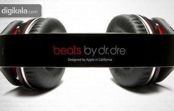 اپل، درصدد خرید Beats Audio