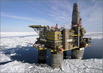 شکایت یک شرکت نفتی سوئدی از دولت روسیه