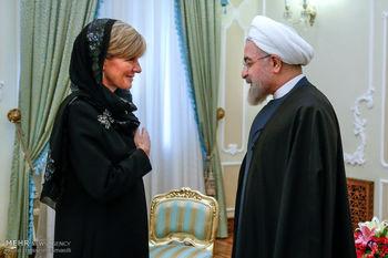 توافق هستهای ایران و ۱+۵ به نفع کل منطقه و جهان است