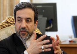 عراقچی:برجام هنوز برای ایران منافعی دارد/در برجام کسی که ضرر کرد آمریکا بود/اروپا برای حفظ برجام باید هزینه بدهد