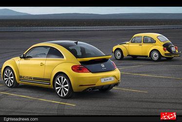 خودروهای والدین و خودروهای فرزندان (عکس تصویری)