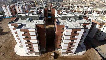 بلاتکلیفی خریداران مسکن ویژه با وجود پرداخت 80 میلیون تومان