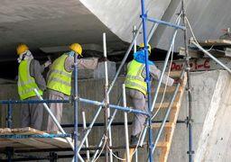 بیمه  کارگران ساختمانی در دولت یازدهم