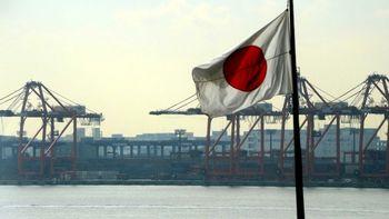 دومین ماه افت تولید کارخانجات ژاپن