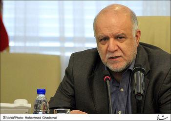 اعتراف زنگنه به مشکلات مالی در حوزه وزارت نفت