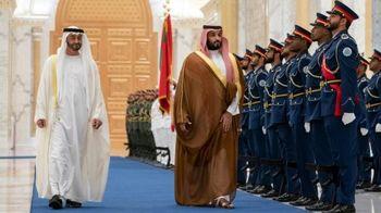 تداوم درگیری عربستان و امارات در یمن
