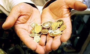 قیمت سکه در میانه پاییز /نقش آفرینان بازار سکه