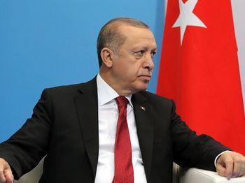 اردوغان در نشست جی20: تروریسم چون عقرب حامیانش را نابود میکند