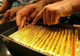 پس لرزههای انتقام سخت سپاه در بازار جهانی/ قیمت طلا رکورد زد