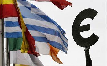 توقف رشد اقتصادی منطقه یورو