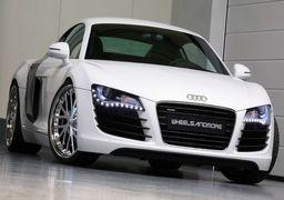 ۱۰ خودروساز برتر اروپا