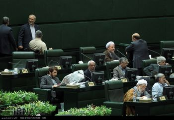 ناظران مجلس در شورای رقابت انتخاب شدند